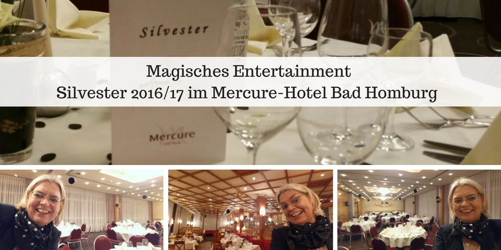 Zauberin Stephanie Amstadt - Magisches Entertainment